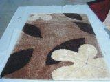 South Korea Silk Carpet Flooring Mat 1200d