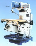 Universal Vertical with Swivel Head Milling Machine (X6232A)