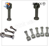 Forged Concrete Erection Swift Lifting Eye Anchor/Electrical Fittings