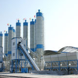 Concrete Batch Plant for Sale (Hzs120)