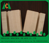 Grooved MDF Board/Slotted MDF Board