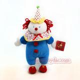 Stuffed Plush Clown