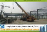 Easy Install Prefab Steel Structures