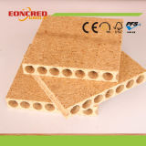 Tubular Chipboard/Hollow Core Paticle Board for Door Core