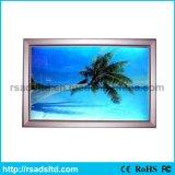 Ce Approved LED Slim Display Frame Light Box