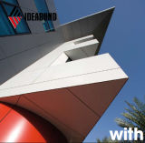 New Design! Ideabond Titanium Zinc Composite Panel