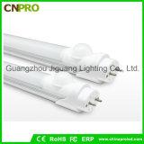 Inteligent 5FT 23W LED Motion Sensor LED Tube Lighting