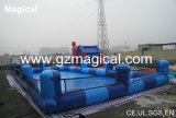 Inflatable Water Football Field / Inflatable Football Field (PP-047)