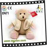 Organic Cotton Bear