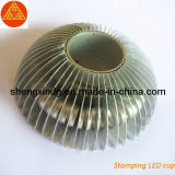 Stamping Punching Pressing LED Shell Cup Cover Radiator Heatsink (SX028)