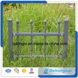 Security Barricade Wrought Iron Fence/Garden Fence