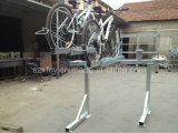 Creative Design Galvanized Double-Deck Parking Bike/Bicycle Stand (PV-HL15)