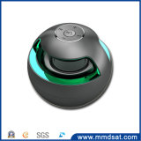 Colorful Aj-69 Wireless Bluetooth Speaker with LED Light Smart Touch