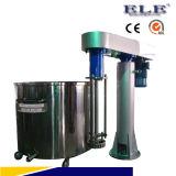 Multi-Function High Shear Homogenizer