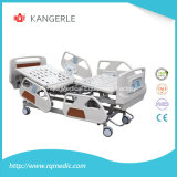 CCU/ICU Multi-Function Electric Hospital Bed Factroy