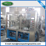 Ce Certificated Automatic Liquid Filling Machine (DCGF18-18-6)