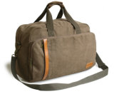 Canvas Gym Weekend Sport Duffel Travel Bag