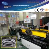 Sj65 PVC Corrugated Pipe Making Machine