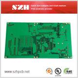 6 Layer Keyboard Flash Gold PCB