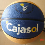 High Quality Wholesale Price Official Size Rubber Basketball