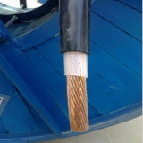 600/1000V, Power Cable, Single Core, XLPE Insulated, PVC Sheathed, 1X300mm2