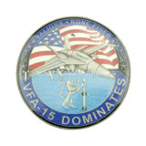 Custom Wholesale USA Air Force Souvenir Coins