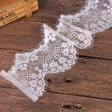 High Quality 9cm Eyelash Lace for Garment Accessories