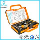 Combination Tool Cr-V Ratchet Socket Set