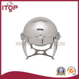 Apply to Hotel Stainless Steel Serving Dish (HCD-703)