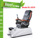 Luxury Pedicure SPA Massage Chair (SL-G570C-1B)