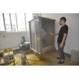 Electrostatic Powder Coating machine (Colo-500Star)