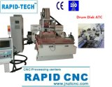CNC Processing Center RC 1325A/4X8A, CNC Router