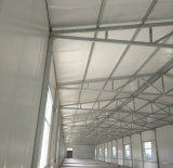 Fast Installation Structural Steel Poultry House