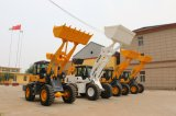 Qingzhou Loader Factory Lq936 Best Price High Quality New Design Payloader Supplier