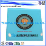 6kv XLPE Insulated PVC Sheathed Steel Tape Armored Power Cale