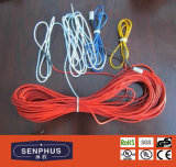 UL Silicone Rubber Heating Wire