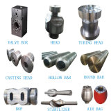 Open Die Forging Parts for Oil and Gas Industry
