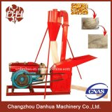 (0.8MM Sieve) High Fineness Maize Flour Mill Machine