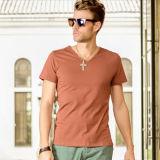 Guangzhou Men`S Tee Shirt /Cotton Tee Shirt