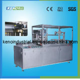 Automatic Transparent Film Packing Machine (KENO-SW300)