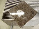 Granite Floor Tile (Labrador Antique)