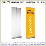 Teardrop Aluminum Roll up Display Stand Banner