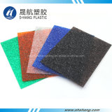Quality Diamond Polycarbonate PC Embossed Sheet (SH17-SD02)