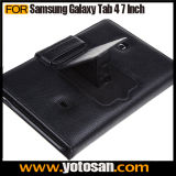 Bluetooth Keyboard Stand Case for Samsung Galaxy Tab 4 7.0 Inch