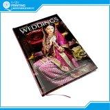 Wedding Glossy Art Paper Hardcover Book Printing