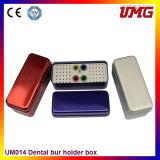 Dental Tools List 60 Holes Dental Endo Bur Box Organizer