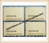 Customed Woven Label for Garment (WL400)