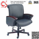 Ergonomic Leather Executive Computer Swivel Chair/ Office Chair (CY-C8025-STG)