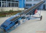 Series Wide Application Coal Belt Conveyor