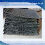 Directly Produced Crimped Wire Mesh